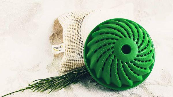 Waschball, Waschkugel - ökologisch waschen ohne Waschmittel